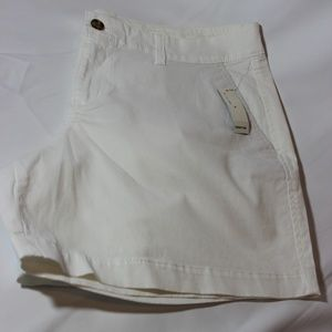 Old Navy NWT shorts size 14